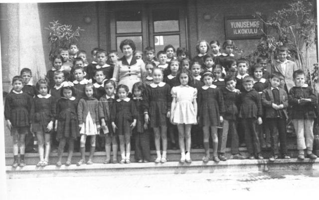 Eskişehir, 22 Nisan 1960